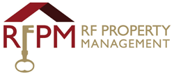 RFPM Prpoerty Management logo