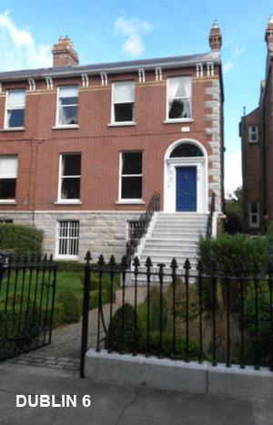 Dublin House Painter
