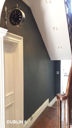 Dublin Interior Decorator and Painter - The Fitzwilliam Decorating ...
