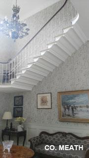 Wallpapering Dublin