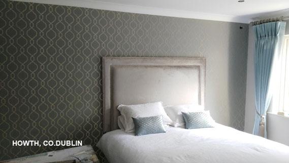 Dublin Wallpaperer