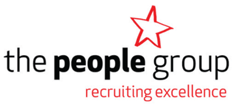 The People Group logo
