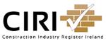 Construction industry Register Ireland