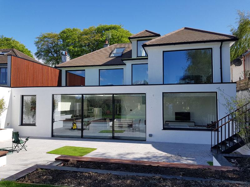 Dublin house painters